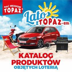 Oferty Topaz na ulotce Topaz ( Ponad miesiąc)