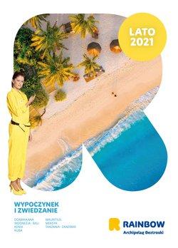 Oferty Podróże w Rainbow Tours w Kraków ( Ponad miesiąc )