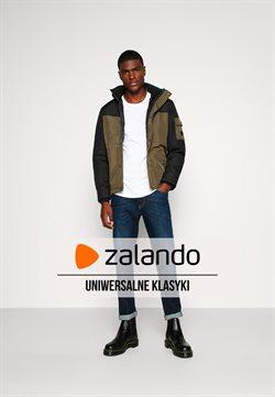 Gazetka Zalando ( Ponad miesiąc )