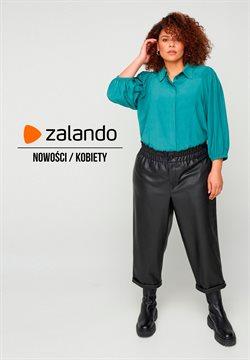 Gazetka Zalando ( Ważny 3 dni )