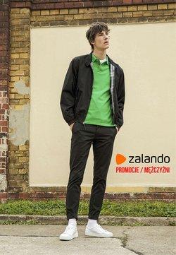 Oferty Zalando na ulotce Zalando ( Ponad miesiąc)