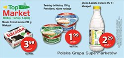 Gazetka Top Market ( Wygasa dzisiaj )