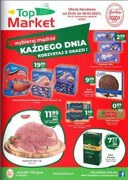 Gazetka Top Market ( Wydany 3 dni temu )