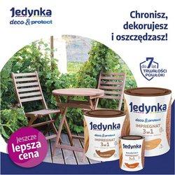 Oferty Budownictwo i ogród w Farby Jedynka w Kraków ( Wygasa dzisiaj )
