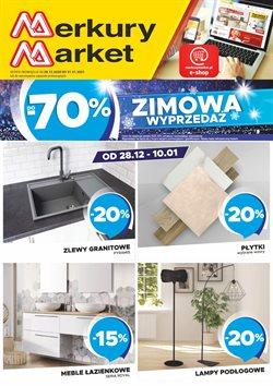Oferty Budownictwo i ogród w Merkury Market w Kraków ( Ważny 11 dni )