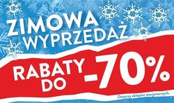 Oferty Merkury Market na ulotce Krosno