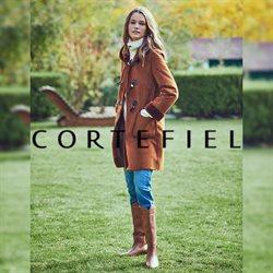 Gazetka Cortefiel ( Ważny 4 dni )
