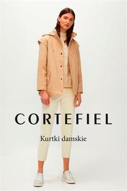 Gazetka Cortefiel ( Ponad miesiąc )