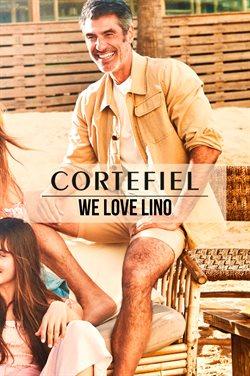 Oferty Cortefiel na ulotce Cortefiel ( Wygasa jutro)