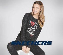 Oferty Skechers na ulotce Skechers ( Ponad miesiąc)