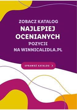 Gazetka Lidl ( Wydany wczoraj )