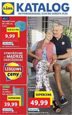 Oferty Supermarkety w Lidl ( Ważny 5 dni )