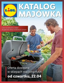 Gazetka Lidl ( Wydany 3 dni temu )