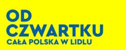Oferty Lidl na ulotce Gdańsk