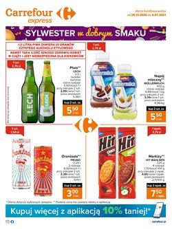 Gazetka Carrefour ( Wygasle )