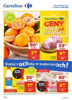 Gazetka Carrefour w Nowa Ruda ( Wygasa jutro )