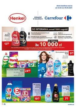 Gazetka Carrefour w Kraków ( Wygasle )