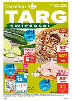 Gazetka Carrefour w Kraków ( Wygasa jutro )