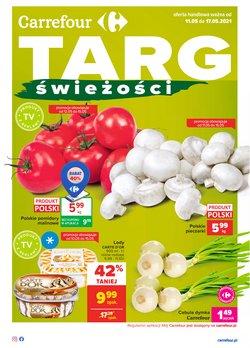 Katalog Carrefour ( Wygasa jutro)