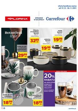 Oferty Carrefour na ulotce Carrefour ( Ważny 12 dni)