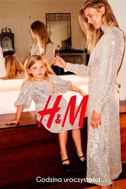 Gazetka H&M ( Wygasle )