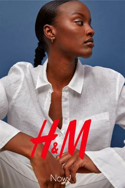 Gazetka H&M ( Ważny 28 dni )