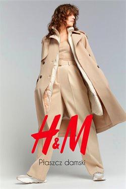 Gazetka H&M ( Ponad miesiąc )