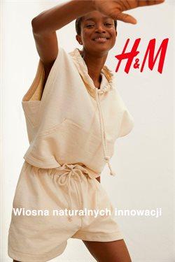 Oferty Ubrania, buty i akcesoria w H&M ( Ważny 25 dni )