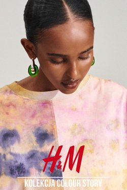 Oferty H&M na ulotce H&M ( Ważny 7 dni)