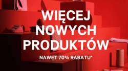 Oferty H&M na ulotce Leszno (Wielkopolskie)
