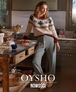 Gazetka OYSHO ( Ważny 2 dni )