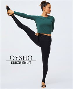 Gazetka OYSHO ( Wygasle )