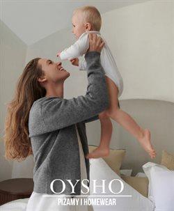 Gazetka OYSHO ( Ważny 8 dni )