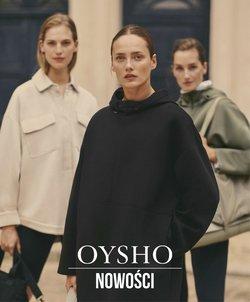 Oferty OYSHO na ulotce OYSHO ( Ważny 24 dni)