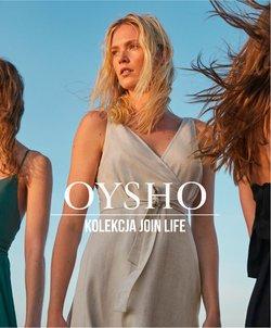 Oferty OYSHO na ulotce OYSHO ( Wygasa jutro)