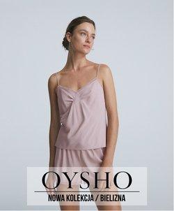 Oferty OYSHO na ulotce OYSHO ( Ponad miesiąc)