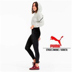 Gazetka Puma ( Ważny 2 dni )