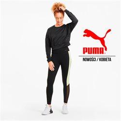 Gazetka Puma ( Ponad miesiąc )