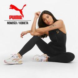 Oferty Puma na ulotce Puma ( Ważny 15 dni)