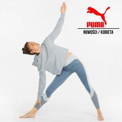 Oferty Puma na ulotce Puma ( Ponad miesiąc)