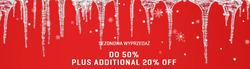 Oferty Puma na ulotce Warszawa