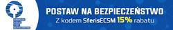 Oferty Sferis na ulotce Warszawa