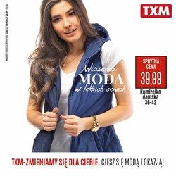 Gazetka TXM textilmarket ( Ważny 3 dni )
