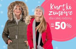 Oferty TXM textilmarket na ulotce Szczecin