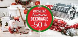 Oferty TXM textilmarket na ulotce Iława