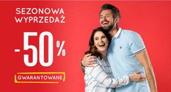Oferty TXM textilmarket na ulotce Krotoszyn
