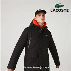 Gazetka Lacoste ( Wygasle )