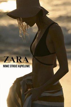Oferty Ubrania, buty i akcesoria na ulotce ZARA ( Ponad miesiąc)