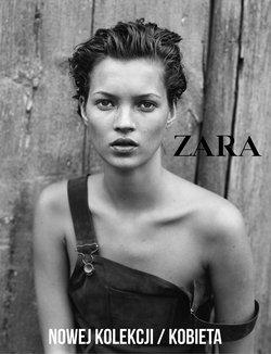 Oferty Ubrania, buty i akcesoria na ulotce ZARA ( Ważny 30 dni)