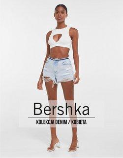 Oferty Bershka na ulotce Bershka ( Ważny 19 dni)